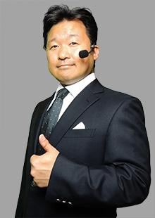 跡継ぎ経営者の経営戦略・集客プロデューサー 林 克典